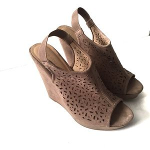 Chinese Laundry Shoes - Chinese Laundry Midnight Dance Cut Out Wedge